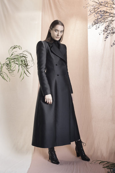 Manteau couture Armine Ohanyan Paris