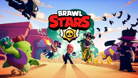 Coaching Brawl Stars