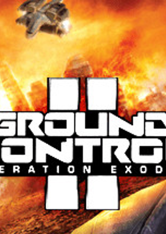 Ground Control II Operation Exodus