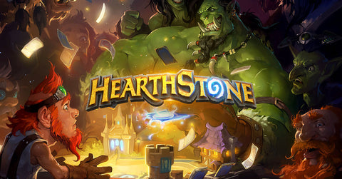 Coaching Hearthstone