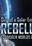 Sins of a Solar Empire Rebellion Forbidden Worlds DLC