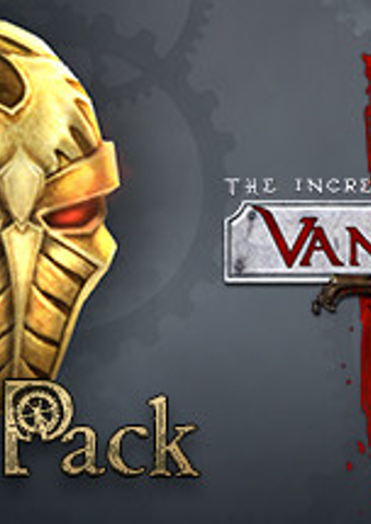 Van Helsing II Magic Pack