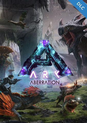 ARK Survival Evolved - Aberration DLC