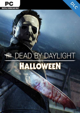Dead by Daylight - The Halloween Chapter DLC