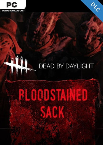 Dead by Daylight - The Bloodstained Sack DLC