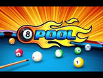 8 Ball Pool Pièces Android