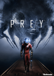 Clé CD Prey PC