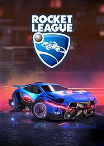 Rocket League - Masamune DLC