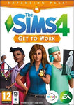 The Sims 4 - Get To Work