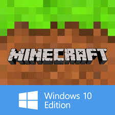 Compte Minecraft Windows10