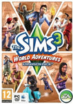 The Sims 3: World Adventures - Expansion Pack