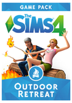 The Sims 4 - Outdoor Retreat