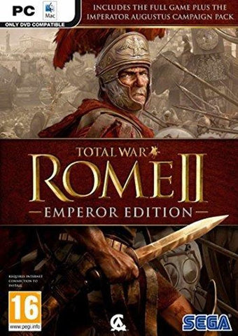Total War: Rome 2 - Emperor's Edition