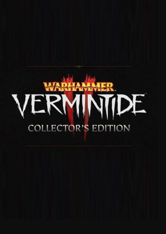 Warhammer Vermintide 2 - Collectors Edition
