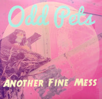 Odd Pets - Another Fine Mess (Brokers Tip 004)