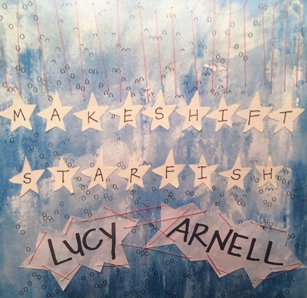 "Lucy Arnell - ""The Check (The End Of It All)"" b/w ""Starfish"" (Brokers Tip 007)"