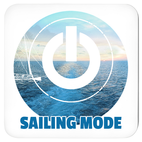 Coasters - Sailing Mode Collection