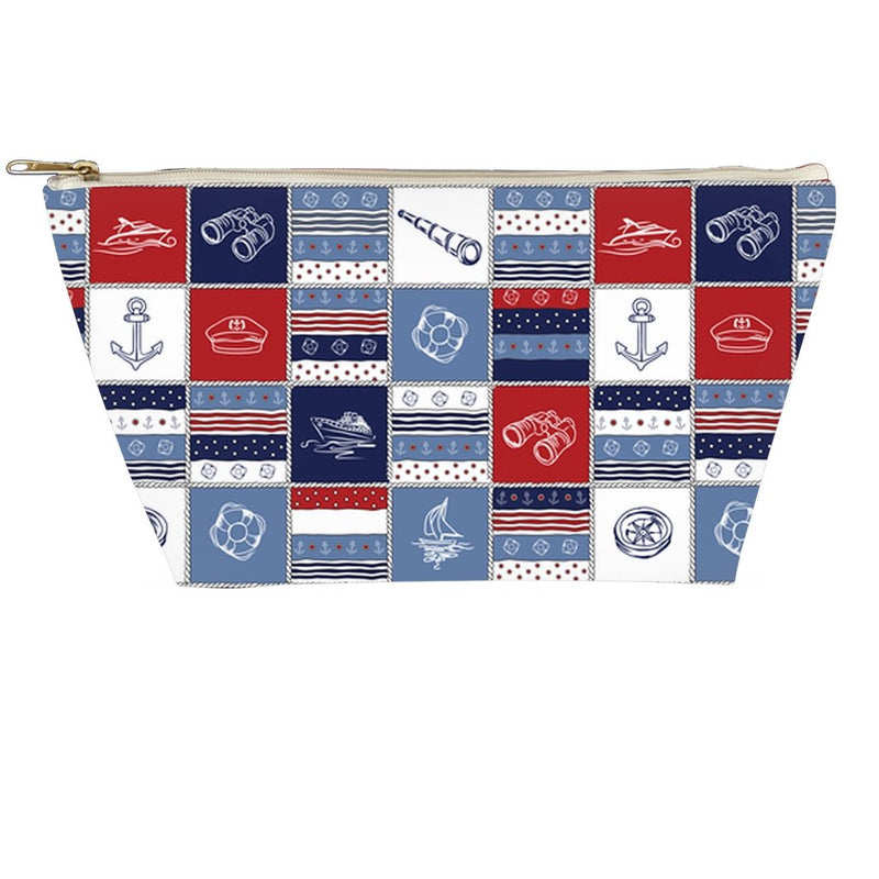 Accessory Pouch - Quilt Sea Collection - SVlovers