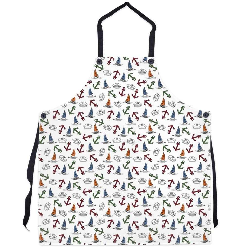 Apron - Colorful Sea Collection - SVlovers