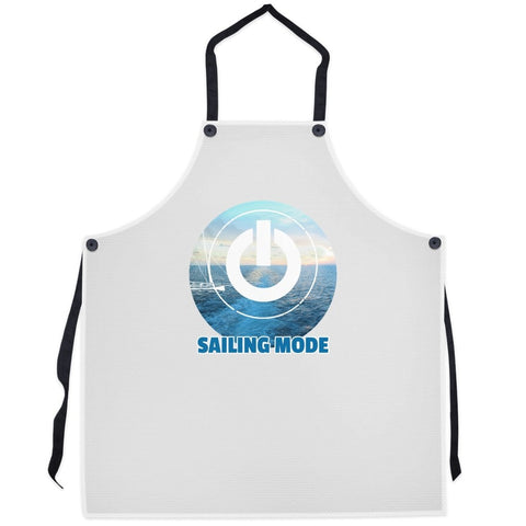 Apron - Sailing Mode Collection - SVlovers