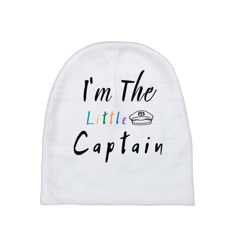 Baby Sailor's Beanie - Little captain Collection - SVlovers