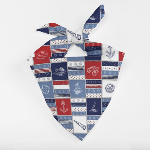 Bandana - Quilt Sea Collection - SVlovers