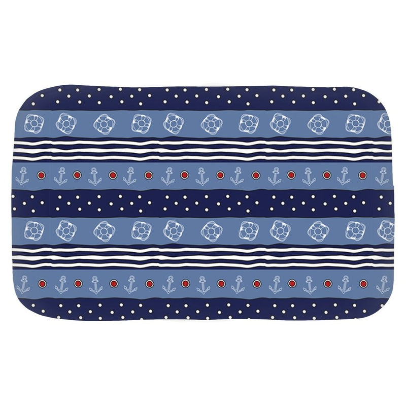 Bath Mat - Blue Water Collection - SVlovers