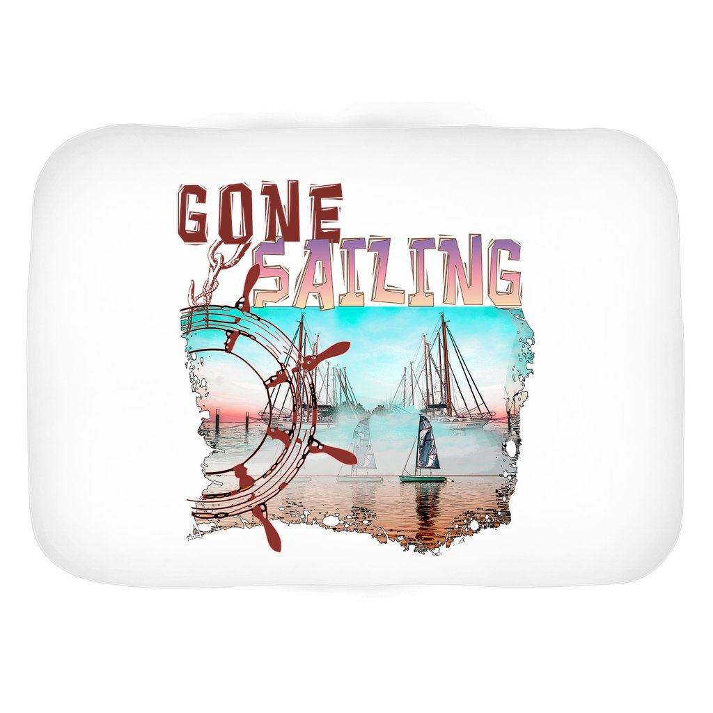 Bath Mat - Gone Sailing Collection - SVlovers