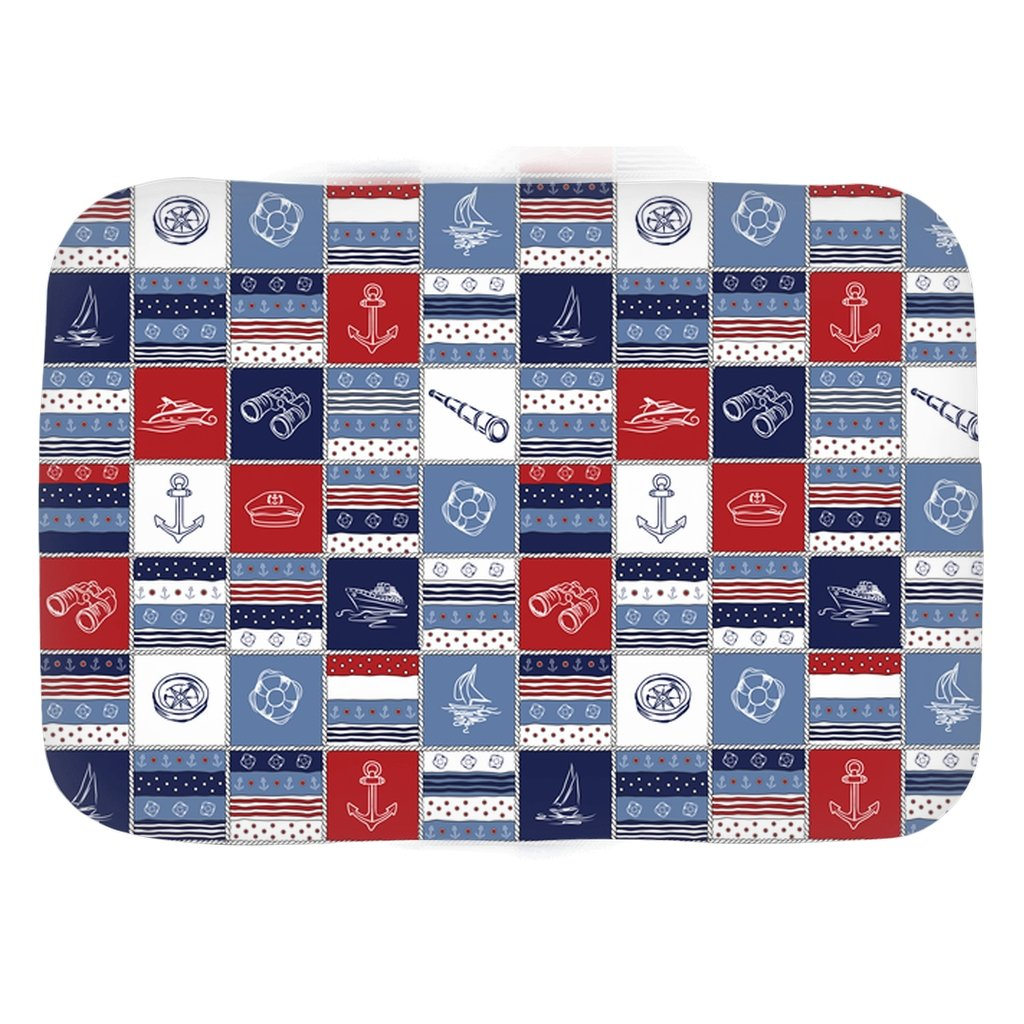 Bath Mat - Quilt Sea Collection - SVlovers