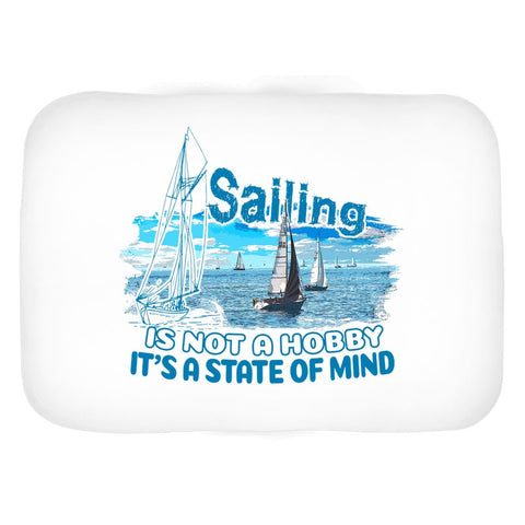 Bath Mat - Sailing is not a hobby Collection - SVlovers