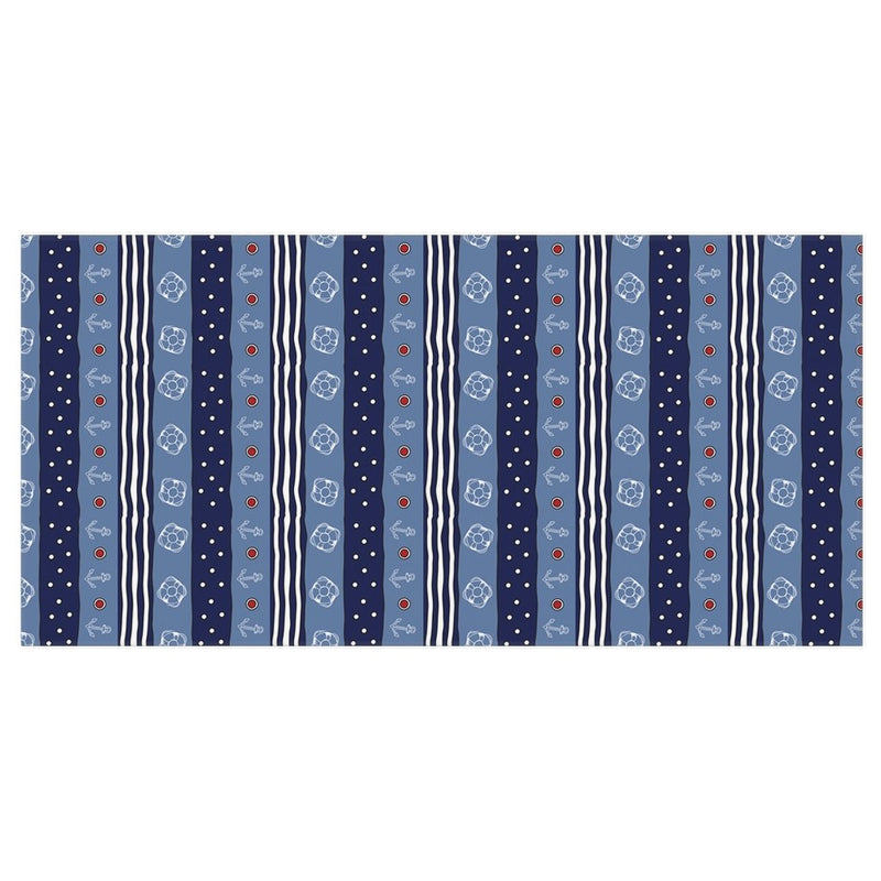 Bath Towel - Blue Water Collection - SVlovers