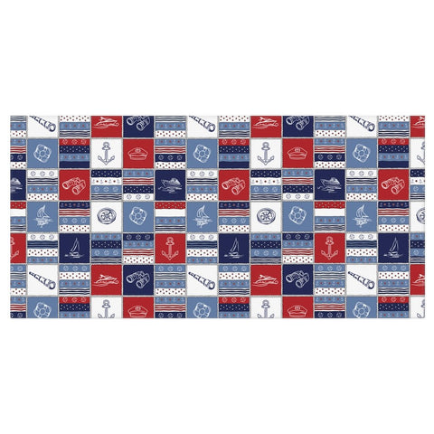 Bath Towel - Quilt Sea Collection - SVlovers