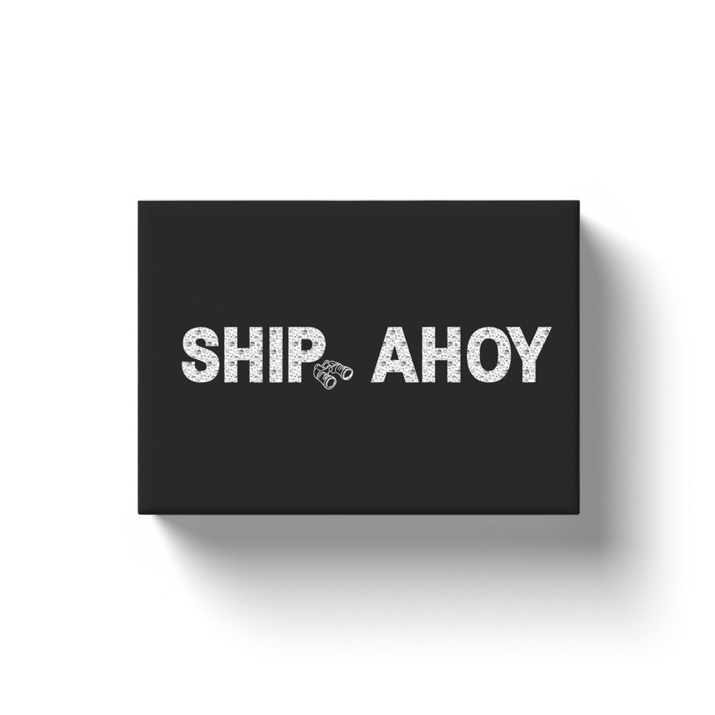 Canvas Wraps - Ship Ahoy! Collection - SVlovers