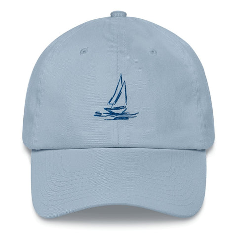 Classic Dad Hat - My Boat Collection - SVlovers