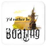 Coasters - I'd rather be boating Collection - SVlovers