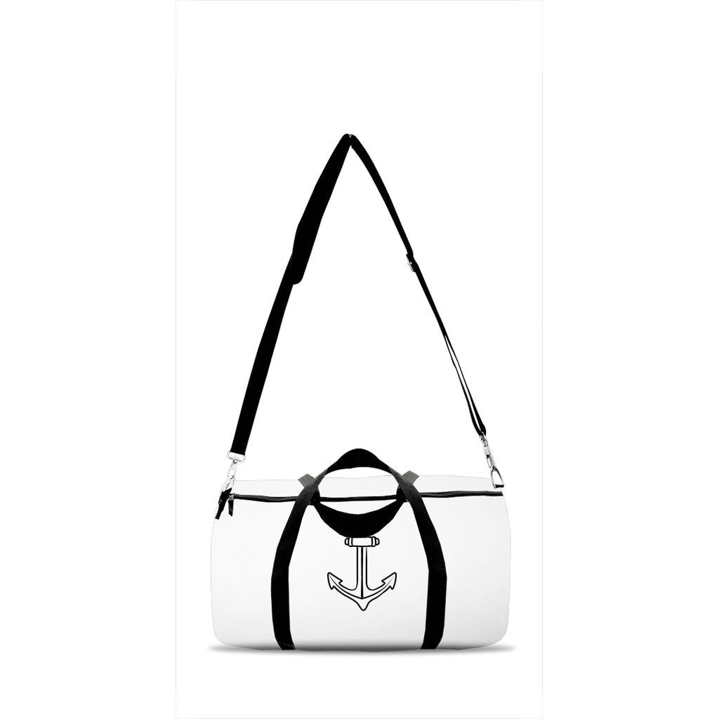 Duffle Bag - My Anchor Collection - SVlovers