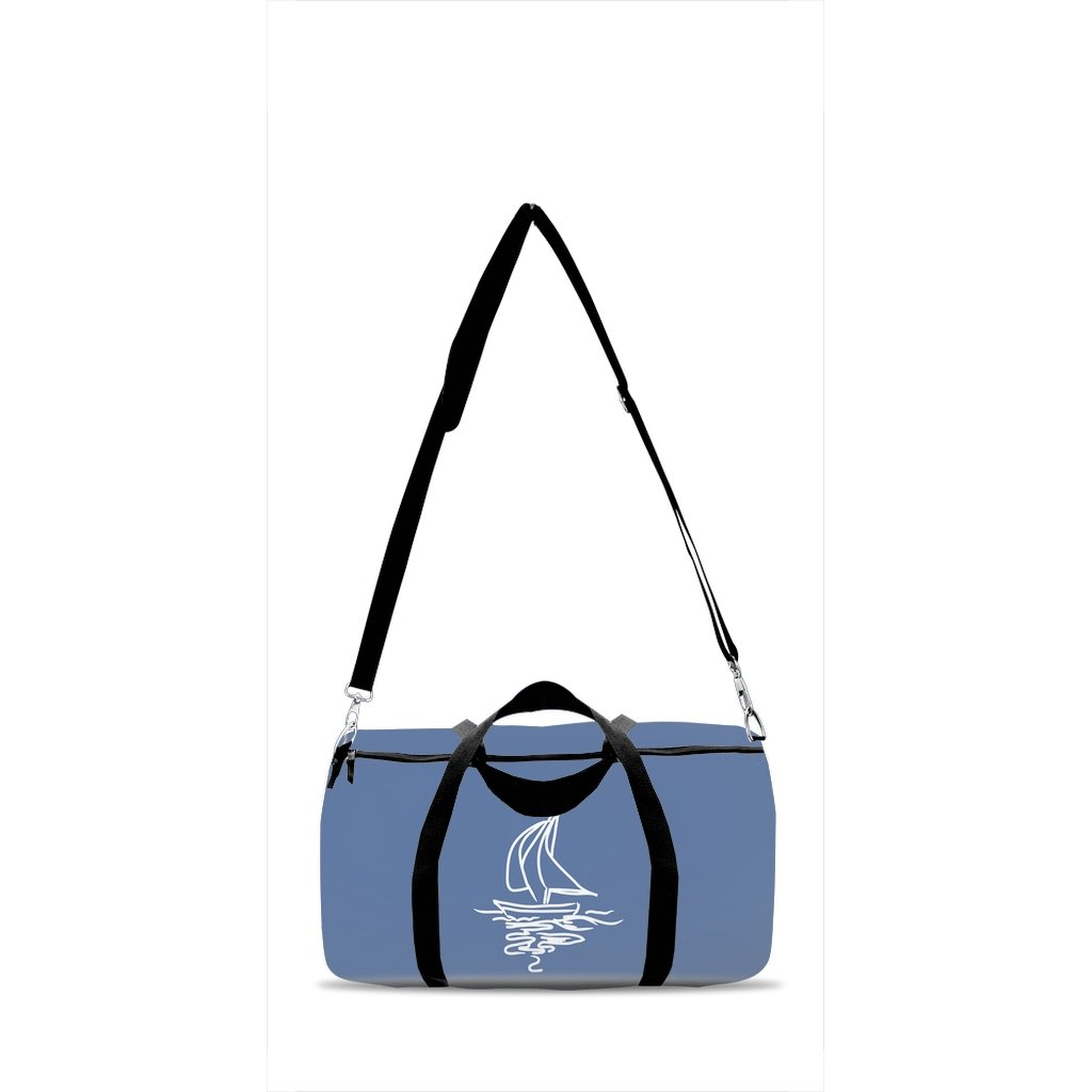 Duffle Bag - My Boat Collection - SVlovers