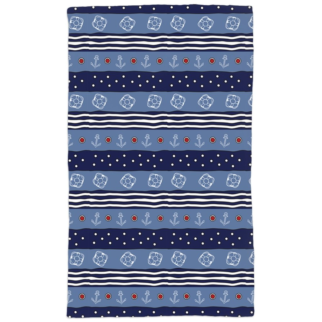 Hand Towel - Blue Water Collection - SVlovers