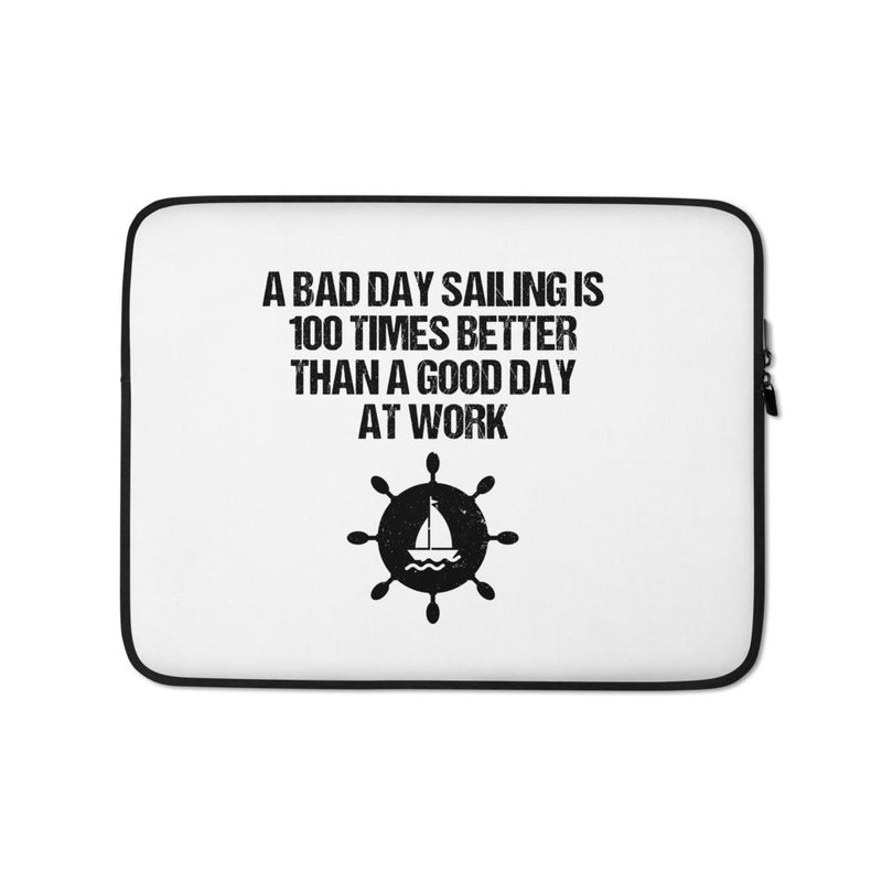 Laptop Sleeve - A good day sailing Collection - SVlovers