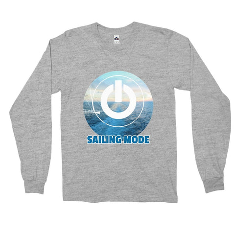 Long Sleeve Shirt - Sailing Mode Collection - SVlovers