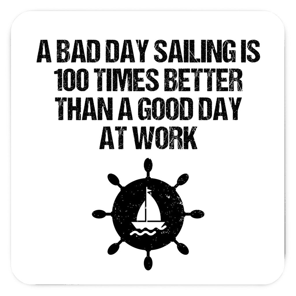 Magnet - A good day sailing Collection - SVlovers