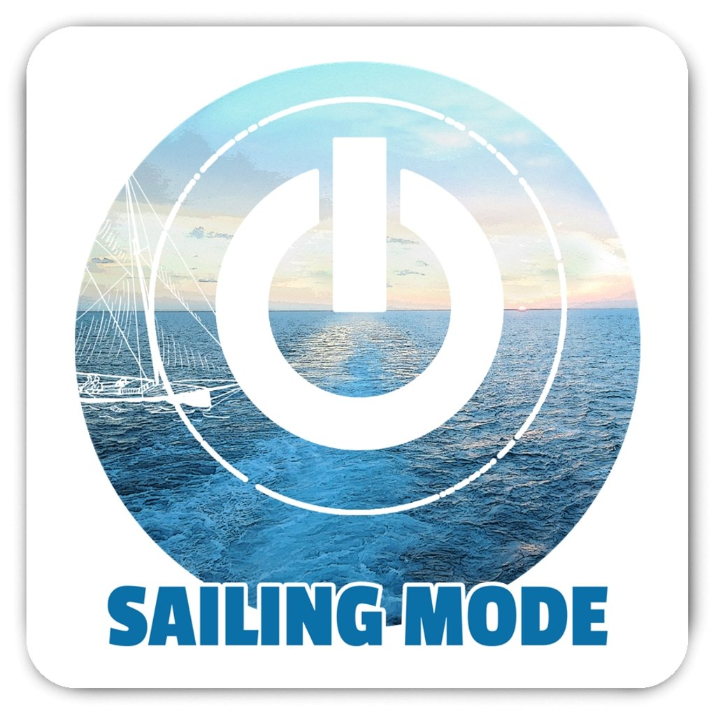 Magnet - Sailing Mode Collection - SVlovers