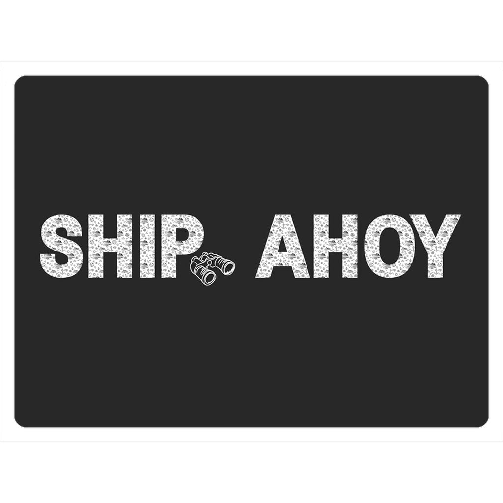 Magnet - Ship Ahoy! Collection - SVlovers