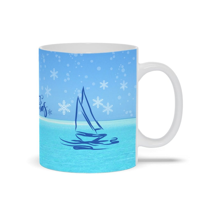 Mug - Merry Christmas - Christmas Collection - SVlovers