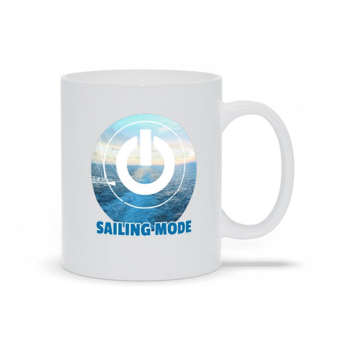 Mug - Sailing Mode Collection - SVlovers