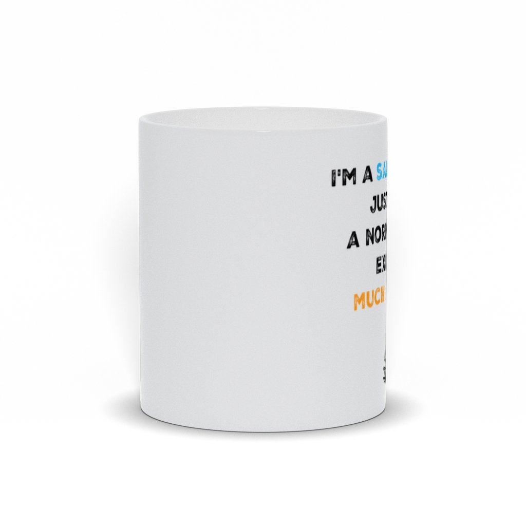 Mug - The Coolest Guy - SVlovers
