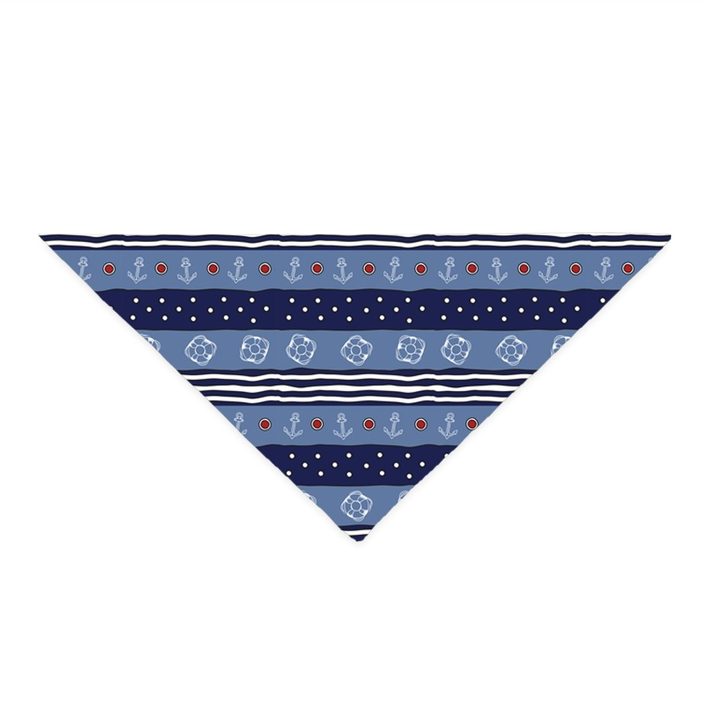 Pet Bandana - Blue Water Collection - SVlovers