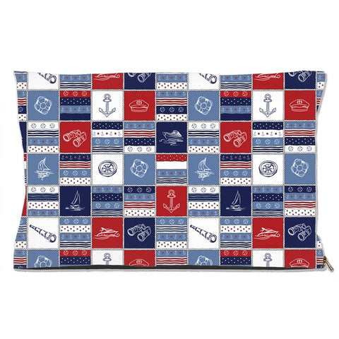 Pet Bed - Quilt Sea Collection - SVlovers