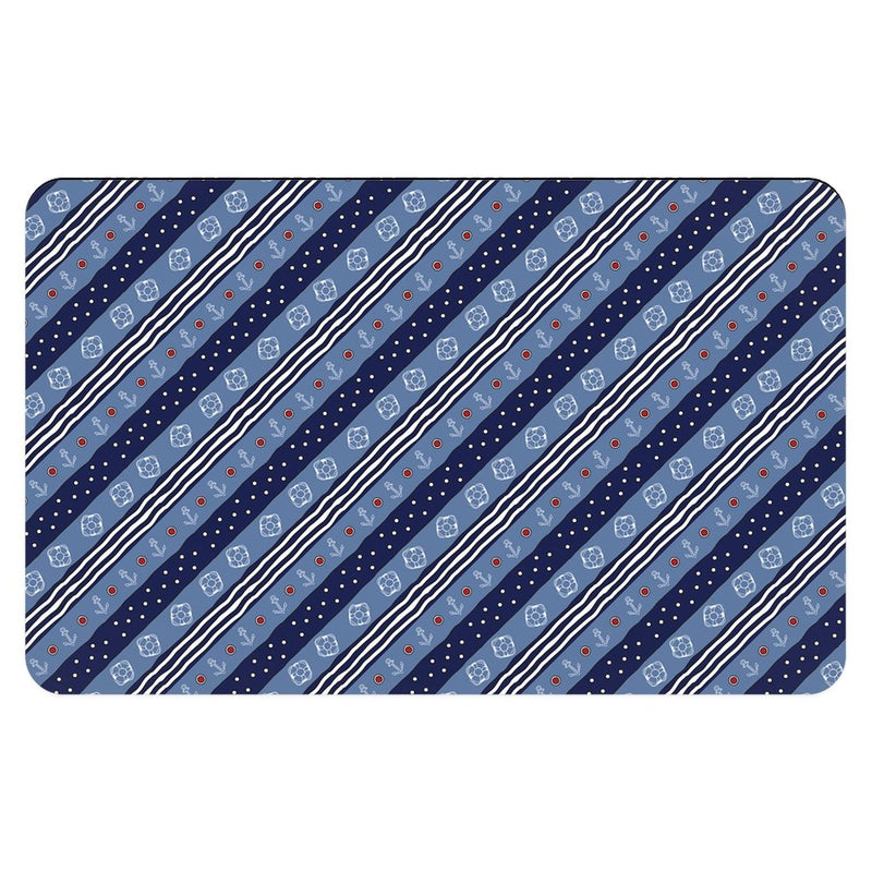 Pet Placemat - Blue Water Collection - SVlovers