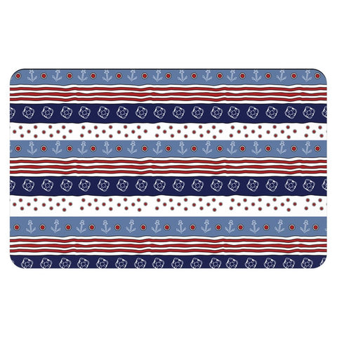 Pet Placemat - Colorful Waves Collection - SVlovers